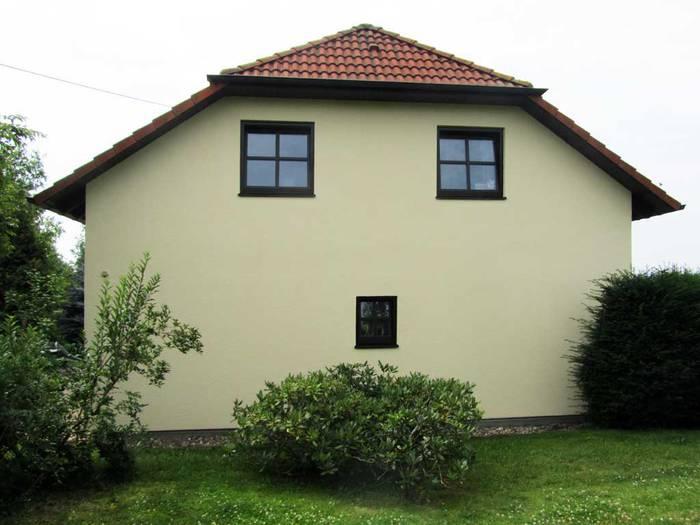 Fassade Selbst Streichen Great Fassade Selber Streichen